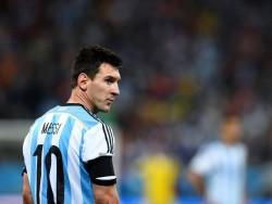 Lionel Messi Angkat Bicara Atas Kekalahan Argentina Di Copa Amerika