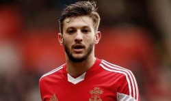 Adam Lallana Merasa Lega Dengan Hasil Transfer Liverpool
