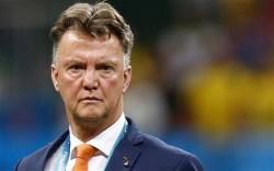 Menurut Bryan Robson, Louis Van Gaal Sama Kejam Nya Seperti Alex Ferguson