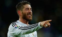 Rafael Benitez Nyatakan Sergio Ramos 100% Bersi Kukuh Di Real Madrid