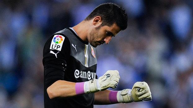 Informasi Yang Beredar Kiko Casilla Ke Real Madrid Membuat Espanyol Marah