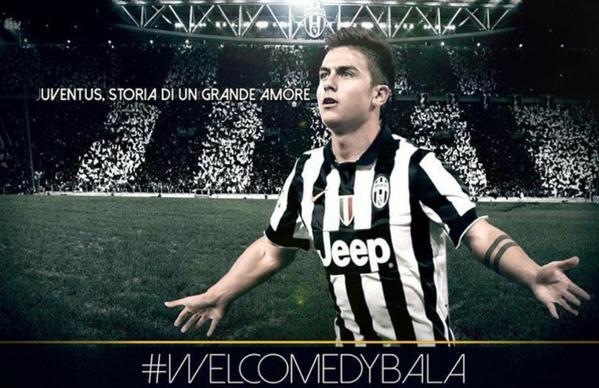 Perekrutan Lini Serang Juventus Diacungi Jempol