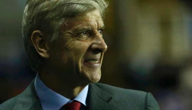 Boxing Day Dihilangkan Wenger akan Menangis