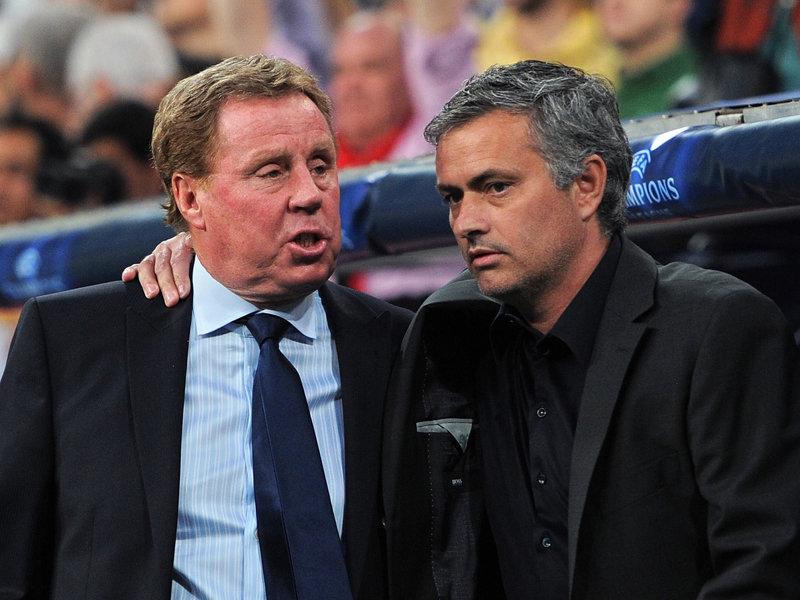 Chelsea Tidak Mungkin Pecat Jose Mourinho