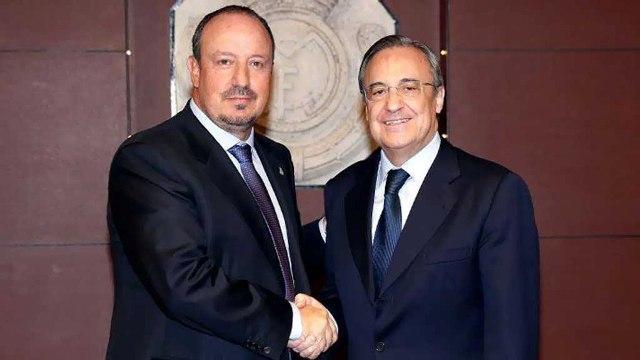 Rafael Benitez Sudah Tunjukkan Kemampuannya