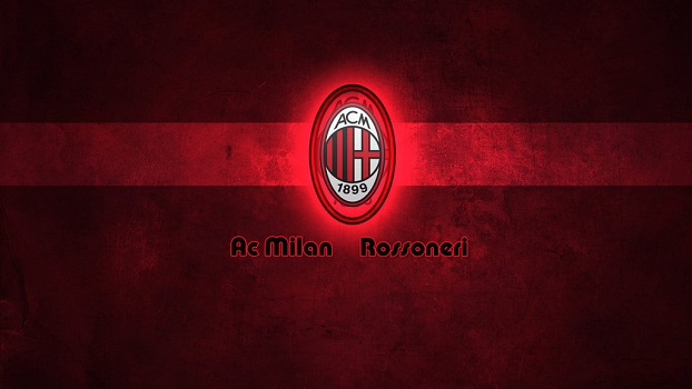 AC Milan Bermental Pengecut