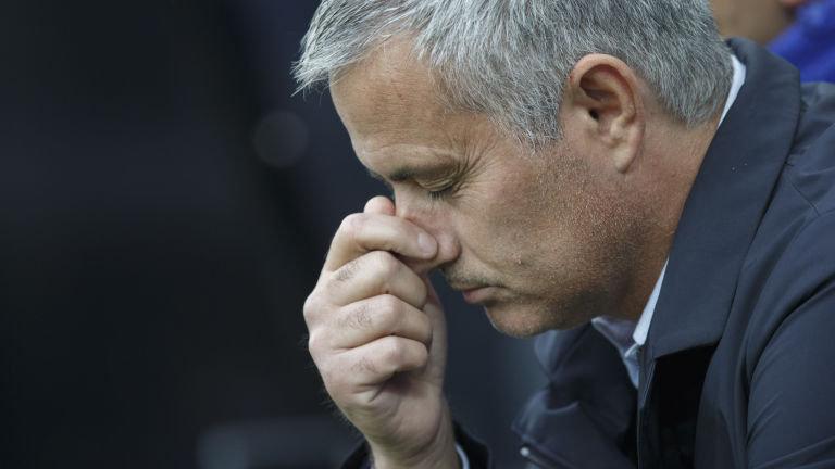 Jose Mourinho Kembali Berurusan Dengan FA
