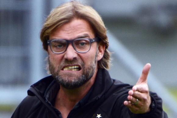 Liverpool Menyodorkan Kontrak Kepada Klopp