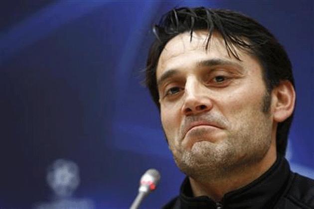 Vincenzo Montella Masuk Radar Calon Pengganti Mourinho