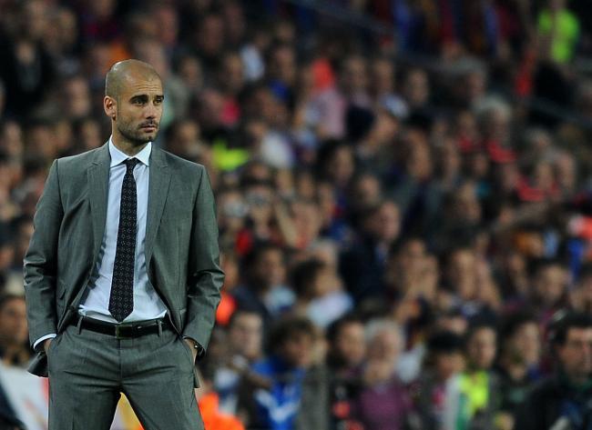 Bayern Munchen Putuskan Nasib Guardiola Sebelum Tahun Baru