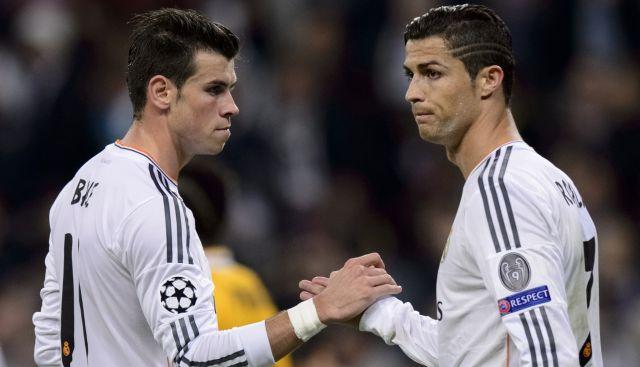 Manchester United Lebih Memilih Gareth Bale