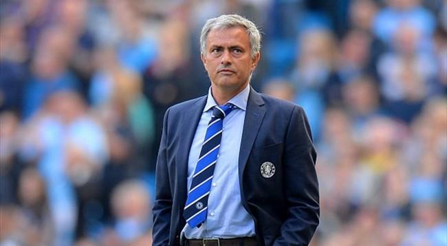 Jose Mourinho Tegaskan Chelsea Tidak Akan Menyerah