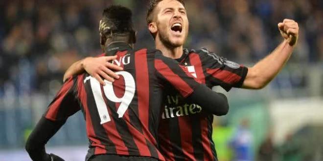 Prediksi Skor AC Milan vs Bologna  06 Januari 2016