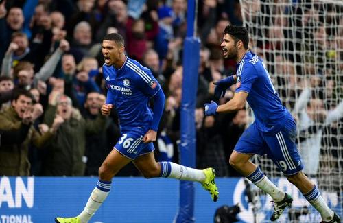 Prediksi skor Chelsea vs West Brom 14 Januari 2016