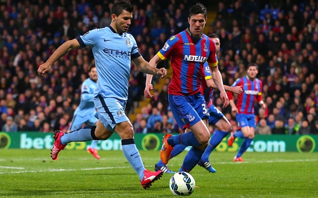 Prediksi skor Manchester City Vs Crystal Palace 16 Januari 2016