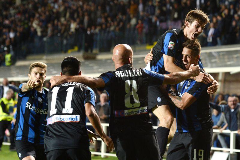 Prediksi Skor Atalanta vs Sassuolo 31 Januari 2016
