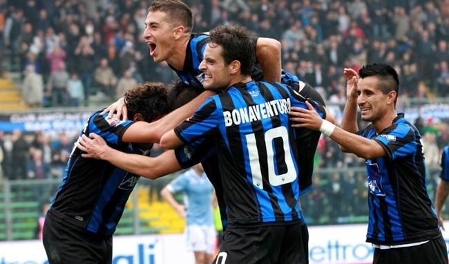 Prediksi Skor Frosinone vs Atalanta 24 Januari 2016
