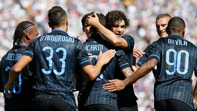 Prediksi Skor Inter Milan vs Sassuolo 10 Januari 2016