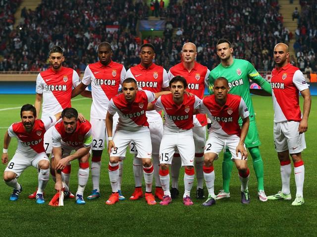 Prediksi Skor Monaco vs GFC Ajaccio 10 Januari 2016