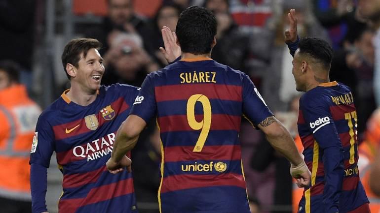 Prediksi Skor Barcelona vs Sevilla 29 Februari 2016