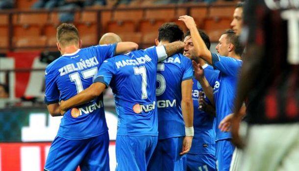 Prediksi Skor Empoli vs Frosinone 13 Februari 2016