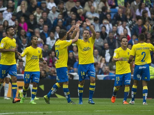 Prediksi Skor Eibar vs Las Palmas 27 Februari 2016