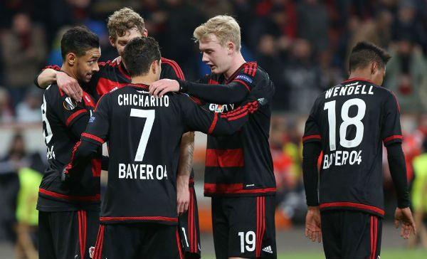 Prediksi Skor Bayer Leverkusen vs Hamburger 13 Maret 2016