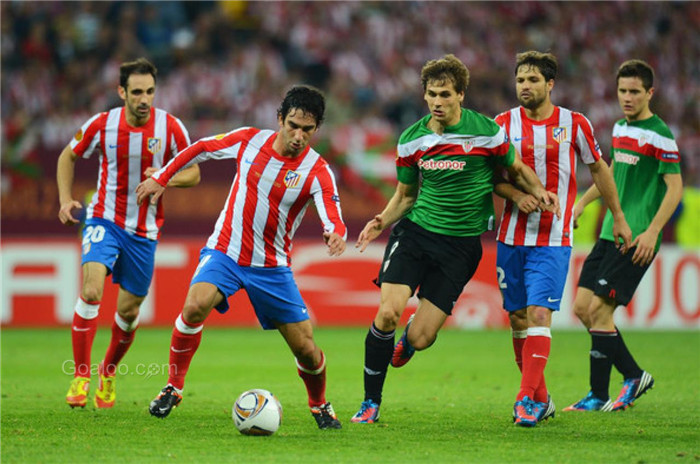 Prediksi Skor Athletic Bilbao VS Atletico Madrid 21 April 2016