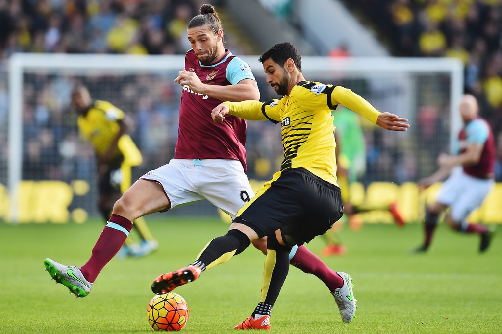Prediksi Skor West Ham VS Watford 21 April 2016