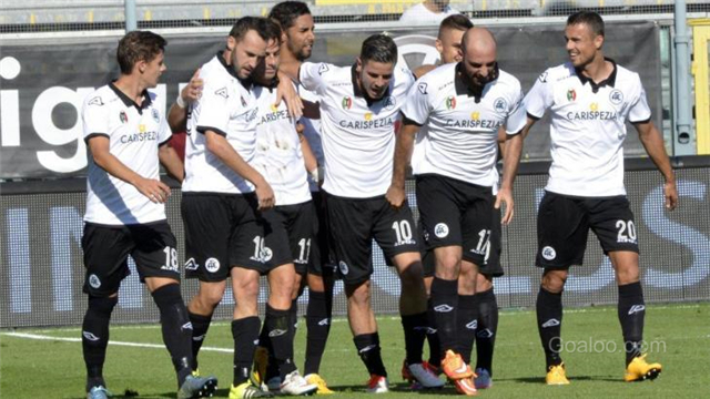 Prediksi Skor Spezia VS Trapani 28 Mei 2016