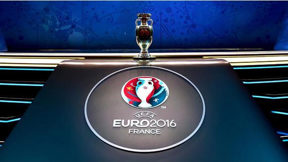 Jadwal Piala Eropa 2016 Prancis