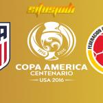 Prediksi Skor Amerika Serikat vs Kolombia 4 Juni 2016