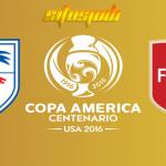 Prediksi Skor Haiti vs Peru 5 Juni 2016