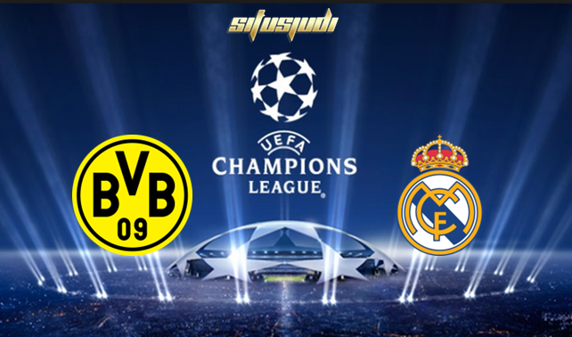Prediksi Skor Borussia Dortmund vs Real Madrid 28 September 2016