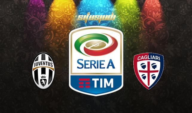 Prediksi Skor Juventus vs Cagliari 22 September 2016