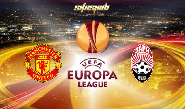 Prediksi Skor Manchester United vs Zorya 30 September 2016