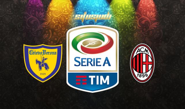 Prediksi Skor Chievo vs AC Milan 17 Oktober 2017