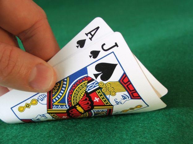 panduan blackjack