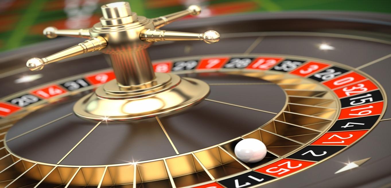 Panduan Roulette